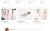 """Responzivní OpenCart šablona """"Olivia Mega Store"""" Velký screenshot"""