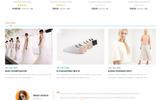 """Responzivní OpenCart šablona """"Olivia Mega Store"""""""