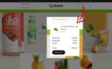 "PrestaShop Theme namens ""Shopnia - Shopping Store"""