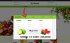 "PrestaShop Theme namens ""Shopnia - Shopping Store"" Großer Screenshot"