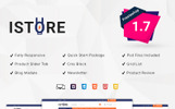 Tema de PrestaShop para Sitio de Computadoras