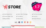 """3Store - Multipurpose"" Responsive PrestaShop Thema"