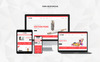 3Store - Multipurpose Tema PrestaShop  №79587 Screenshot Grade
