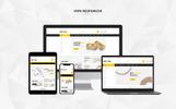 Plantilla OpenCart para Sitio de Belleza