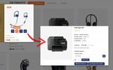 """Responzivní OpenCart šablona """"iStore - Electronic Shop"""""""