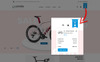 Envelo Bicycle Store PrestaShop Theme Big Screenshot