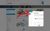 Envelo Bicycle Store PrestaShop Theme