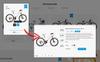 Envelo Bicycle Store Tema PrestaShop  №80244 Screenshot Grade