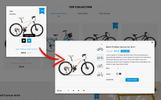 Envelo Bicycle Store Tema PrestaShop  №80244