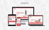 3store - Multipurpose Responsive OpenCart Template Big Screenshot