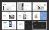 Minimal PowerPoint Template Big Screenshot