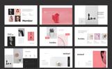 Portal PowerPoint Template