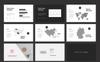 Portal PowerPoint Template Big Screenshot
