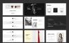 Portfolio - Keynote Template Big Screenshot