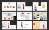 Portfolio - Keynote Template