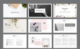 Minimalis - Keynote Template