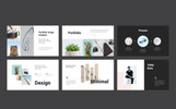 Minimal I Clean PowerPoint Template