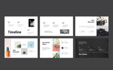 Minimal Presentation Pack PowerPoint Template