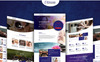 Dream - Multipurpose Beauty PSD Template Big Screenshot