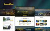 "Modello PSD #76193 ""TravelBud - Multipurpose Travel"""