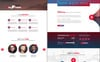 Cryption - Multipurpose CryptoCurrency Website Template Big Screenshot