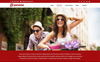 """Persona - Photography"" modèle PSD  New Screenshots BIG"