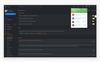 Osam - Multipurpose Clean & Modern Admin Template Big Screenshot
