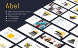 Plantilla PowerPoint para Sitio de Educación
