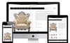 Elegant a Responsive EBay Template Big Screenshot