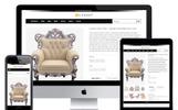 Elegant a Responsive EBay Template