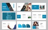 Pinik - Creative Business PowerPoint Template
