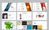 Pinik - Creative Business PowerPoint Template Big Screenshot
