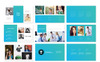 Szablon PowerPoint Z  Zafra - Minimal Presentation #79184 Duży zrzut ekranu