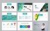 Minimal Business Plan PowerPoint Template Big Screenshot