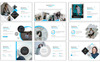 Bossanova - PowerPoint Template Big Screenshot