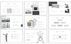 Market Solutions Template PowerPoint №79441 Screenshot Grade