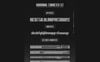 Harmonial Font Family - Sans Serif Font Big Screenshot