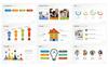 IDEA PowerPoint Template Big Screenshot