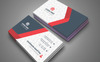 Solgan Business Card Corporate Identity Template Big Screenshot