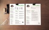 John Smith Modelo de Currículo №78174