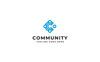 Community Logo Template Big Screenshot