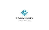 Community Logo Template