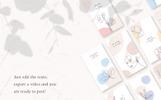 ANIMATED Instagram Stories - Lina Social Media