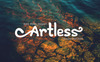 Artless - Handwritten Font Big Screenshot