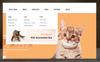 Pretty - Petstore PrestaShop Theme Big Screenshot