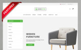Responsive Homestyle Opencart Şablon