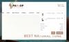 Parlop Constmatics Shop OpenCart Template Big Screenshot