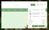 Reszponzív Metro Grocery and Vegetables OpenCart sablon Nagy méretű képernyőkép
