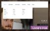 F-Style OpenCart Template Big Screenshot