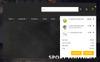 Deaf OpenCart Template Big Screenshot